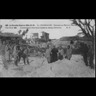thumbnail de Perthes les Hurlus - Enterrement d'un soldat -